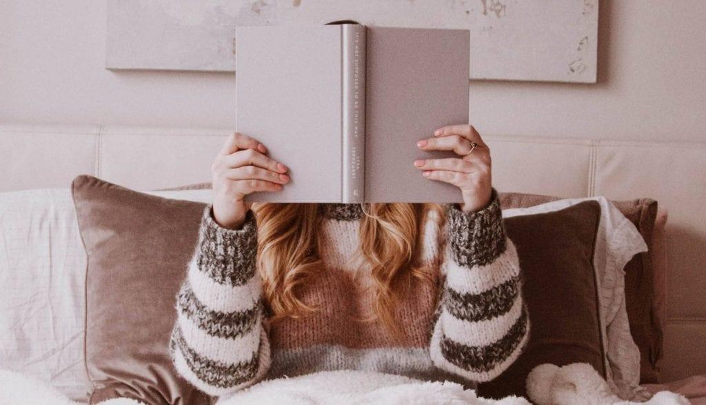 Sarah Woodhouse writer on trauma